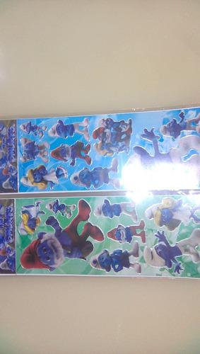 kit 60 cartelas adesivos stickers princesas pokemon ladybug