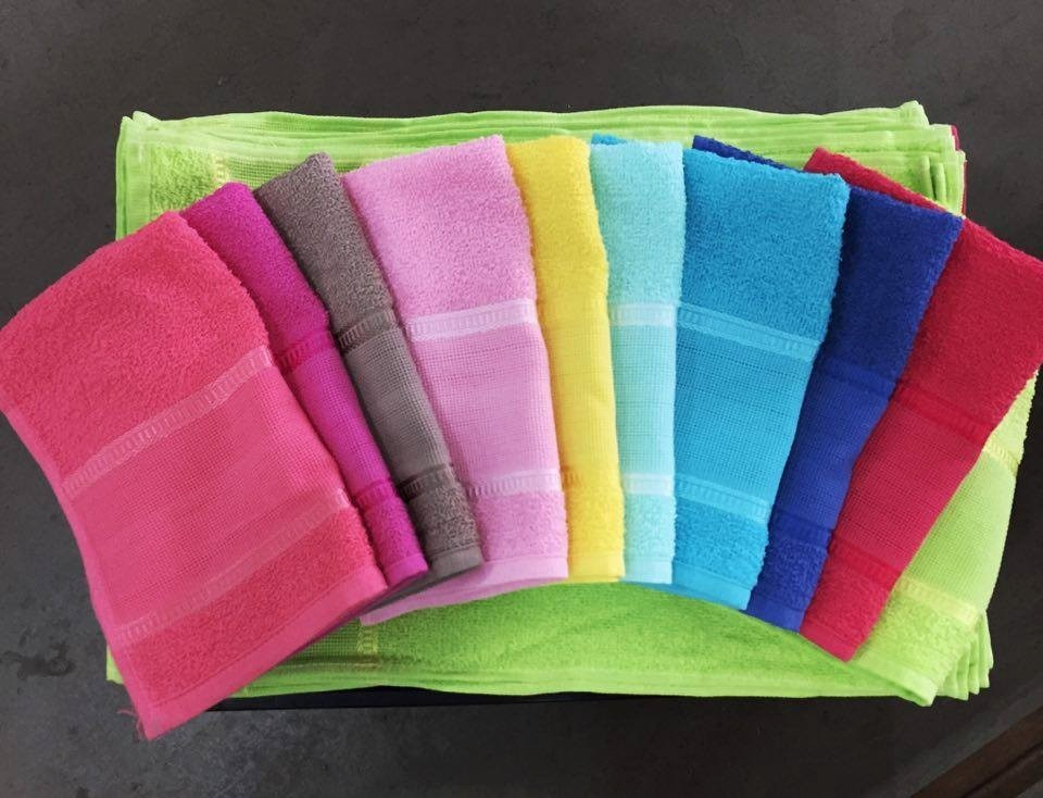 kit 60 toalhas lavabo 29x45 para bordar no atacado. Carregando zoom. 04b014daa50