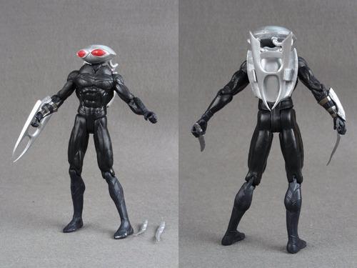 kit 7 bonecos liga da justiça dc superman batman joker
