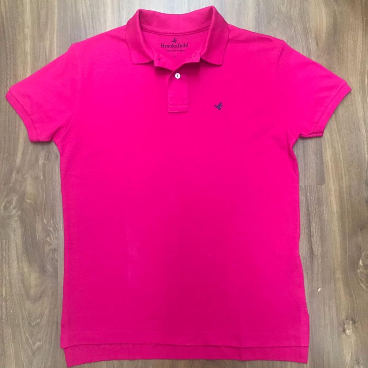 Kit 7 Camiseta Polo Ralph Lauren  c7e4a3c000dc8