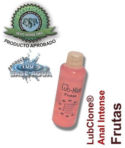 kit 7 pz lubricante vaginal cautivadores sabores (15 grs)
