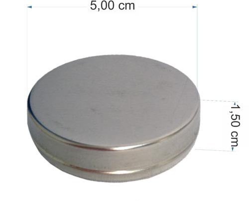 kit 75 latinhas aluminio + 75 tubetes 13cm + 75 mini baleiro