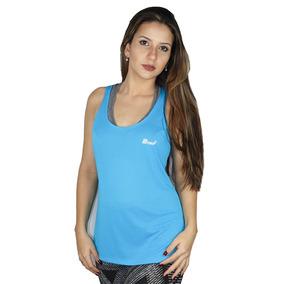 25a441d72 Blusa Furadinha Academia - Calçados, Roupas e Bolsas no Mercado Livre Brasil