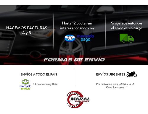 kit 8 botadores hidraulicos ford focus courier orion 1.8 diesel