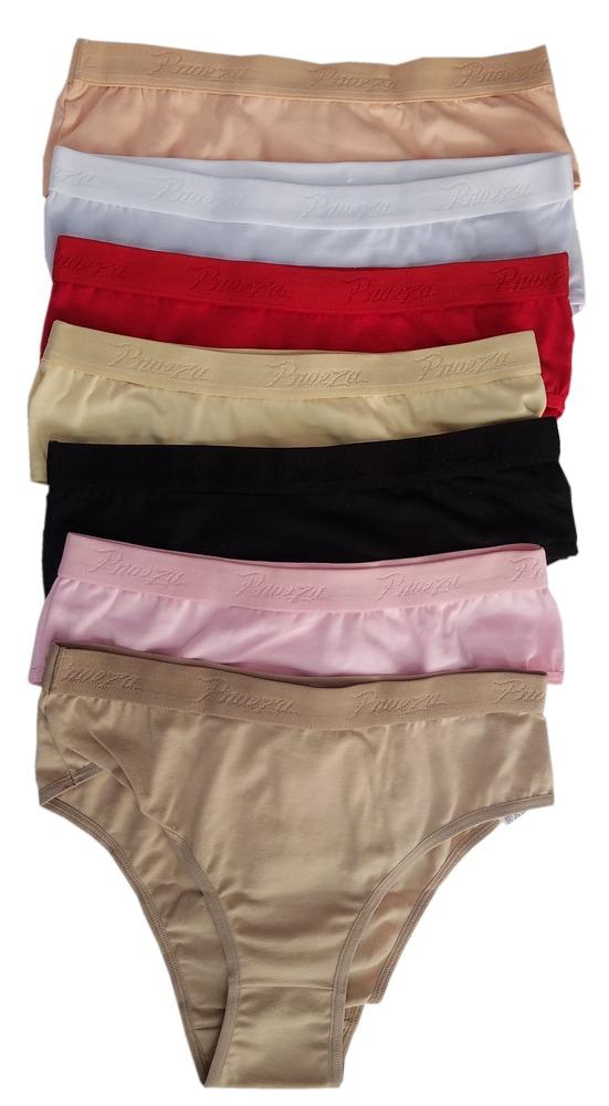c09c16ebf kit 8 calcinha tangão feminina em algodão tamanhos p m g gg. Carregando  zoom.