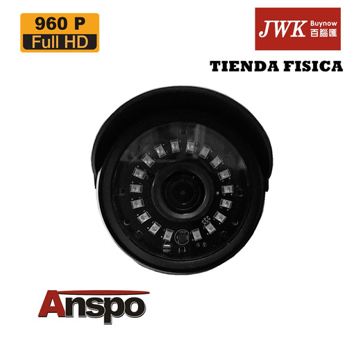 kit 8 camaras seguridad ahd 4 bullet 4 domo 960p jwk vision