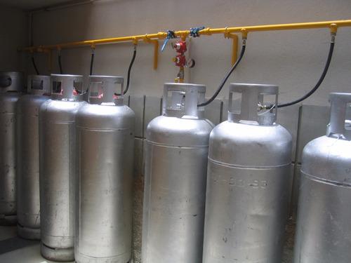 kit 8 mangueiras gas 0,5mt pigtail ultragas p45 botijao