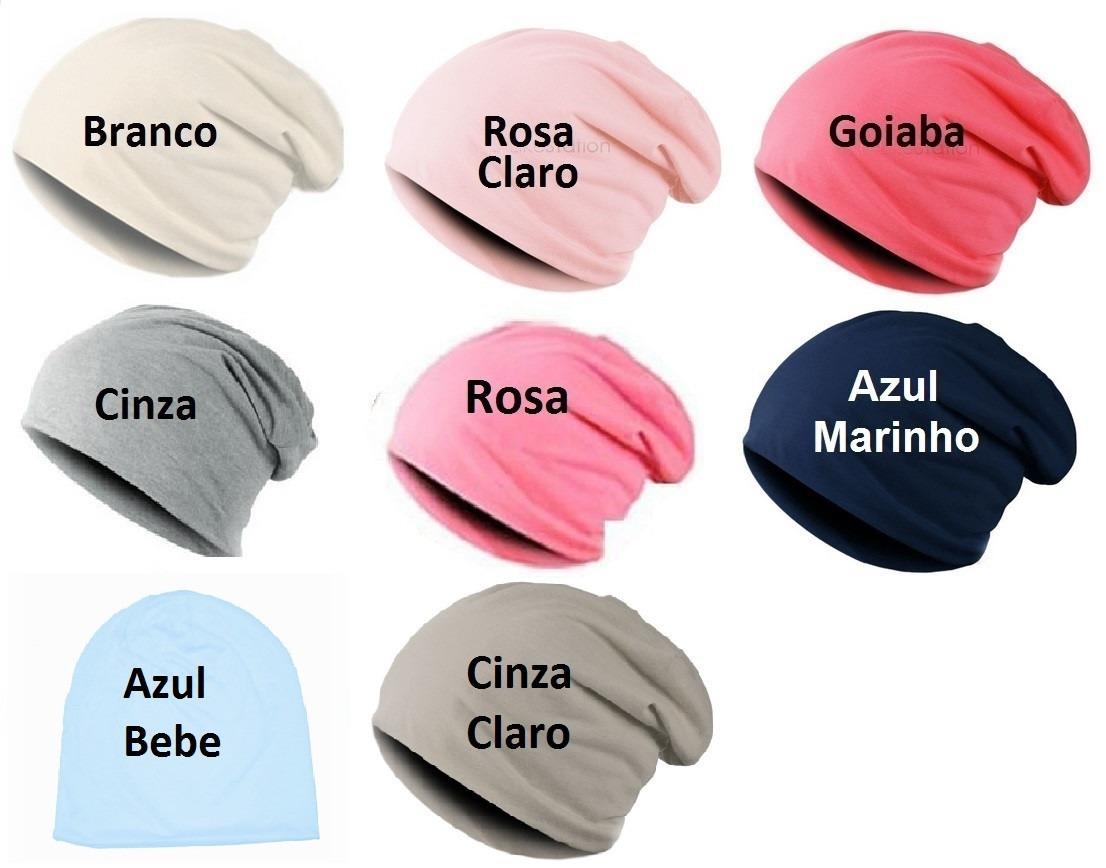 c11c2ba43704b Kit 8 Pecas Beanie Touca Gorro Frio Estiloso Unissex Malha - R  110 ...
