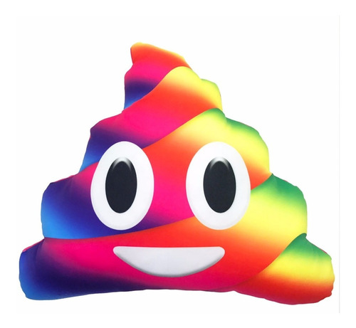 kit 9 almofada 34cm emoticon zapzap watts emoji embalados