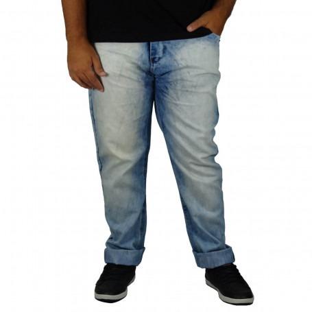 73c24be03efb6 Kit 9 Calças Jeans Infantil Masculina Menino Tamanho 2 Ao 56 - R ...