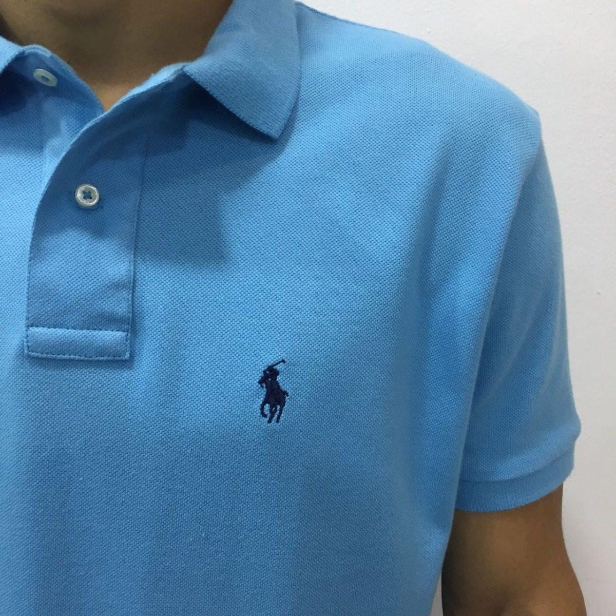 99aed68e08 Tag  Camisa Polo Ralph Lauren Atacado