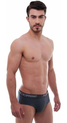 kit 9 cuecas slip tradicional 100% algodão antialérgico