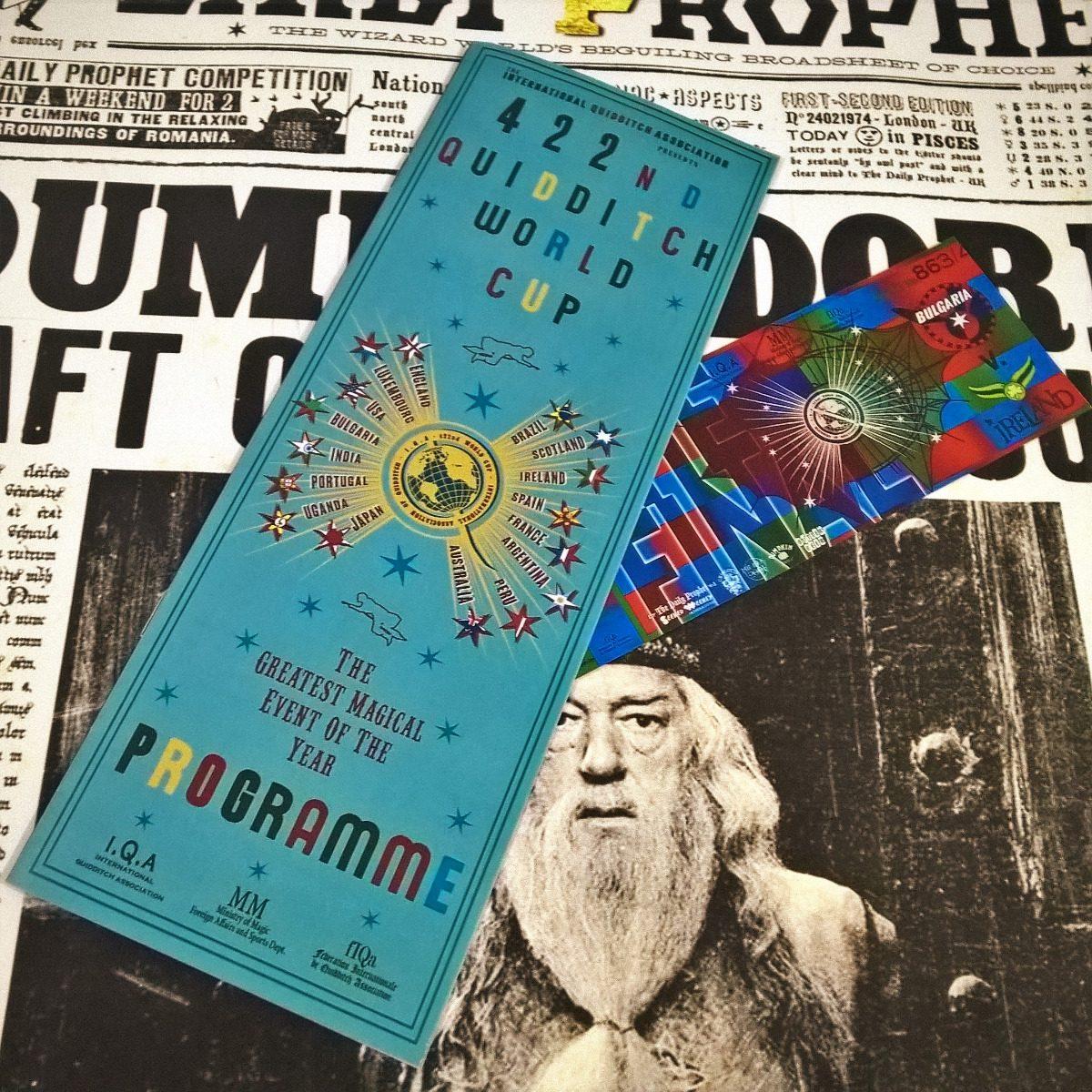 d608b1347 Kit 9 Itens Carta Hogwarts Mapa Maroto Catalogo Harry Potter - R ...