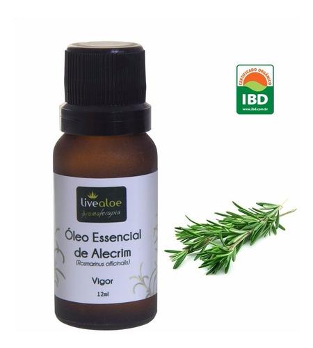 kit 9 oleo essencial livealoe superconcentrado aromaterapia