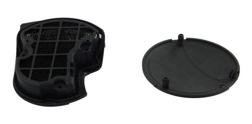 kit acabamento tampa lateral motor kasinski prima 150 novo