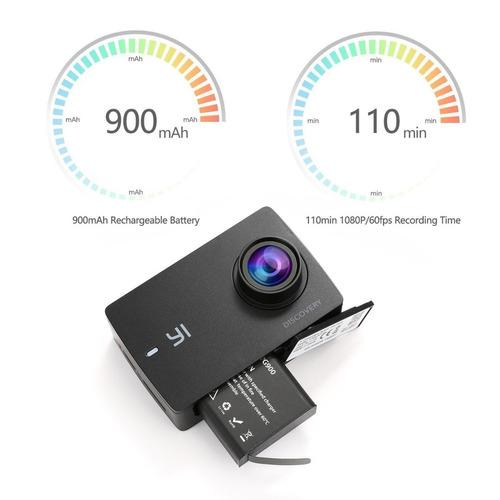 kit accesorios cámara accion