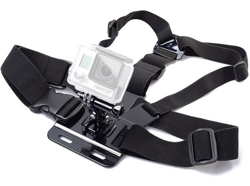 kit accesorios gopro for hero 2 3 4 5 6 7 mas de 70 piezas