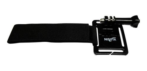 kit accesorios montaje de repuesto p/ gopro grab bag sj4000