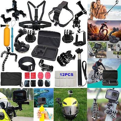 kit accesorios para cámara gopro hero 7 6 5 5iorg