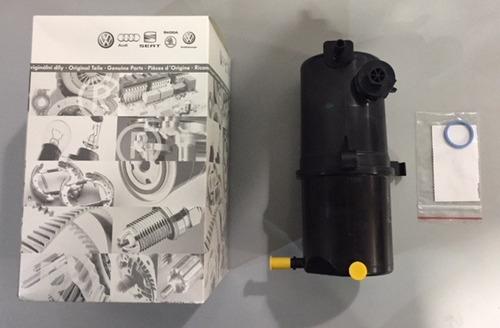 kit aceite y filtros vw amarok aire aceite comb (3 picos)