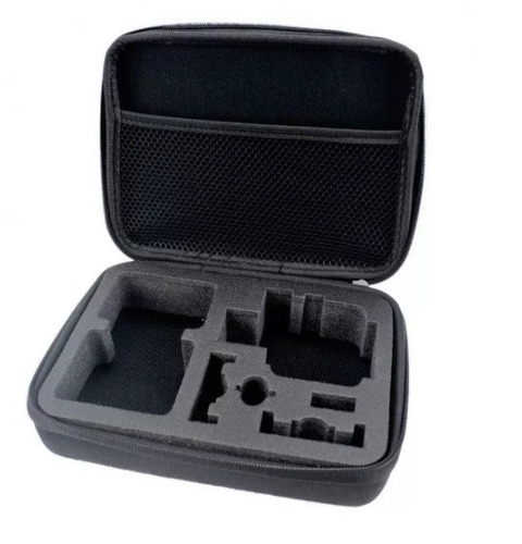 kit acessorios câmera