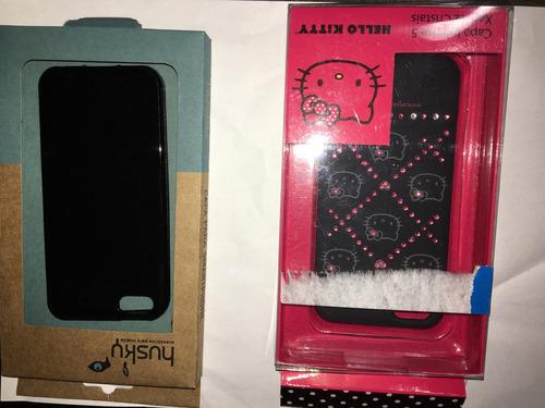 kit acessórios iphone 5s