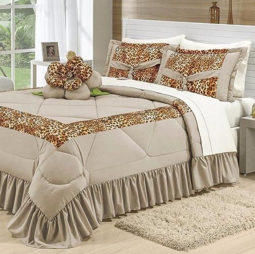 Kit acolchado amazon queen 4 piezas cubre cama hermoso for Cuanto cuesta una cama king size