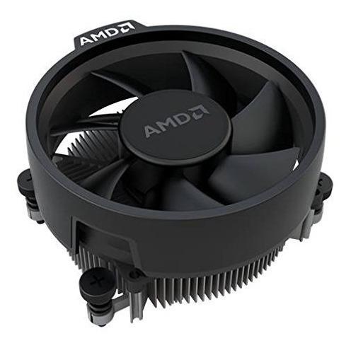 kit actualizacion pc | amd ryzen 3 2200g + a320 + 8gb fury
