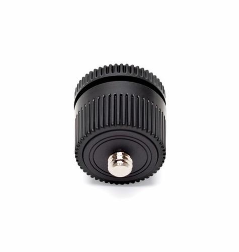 kit adaptadores modulares action adapter negro joby a0002365