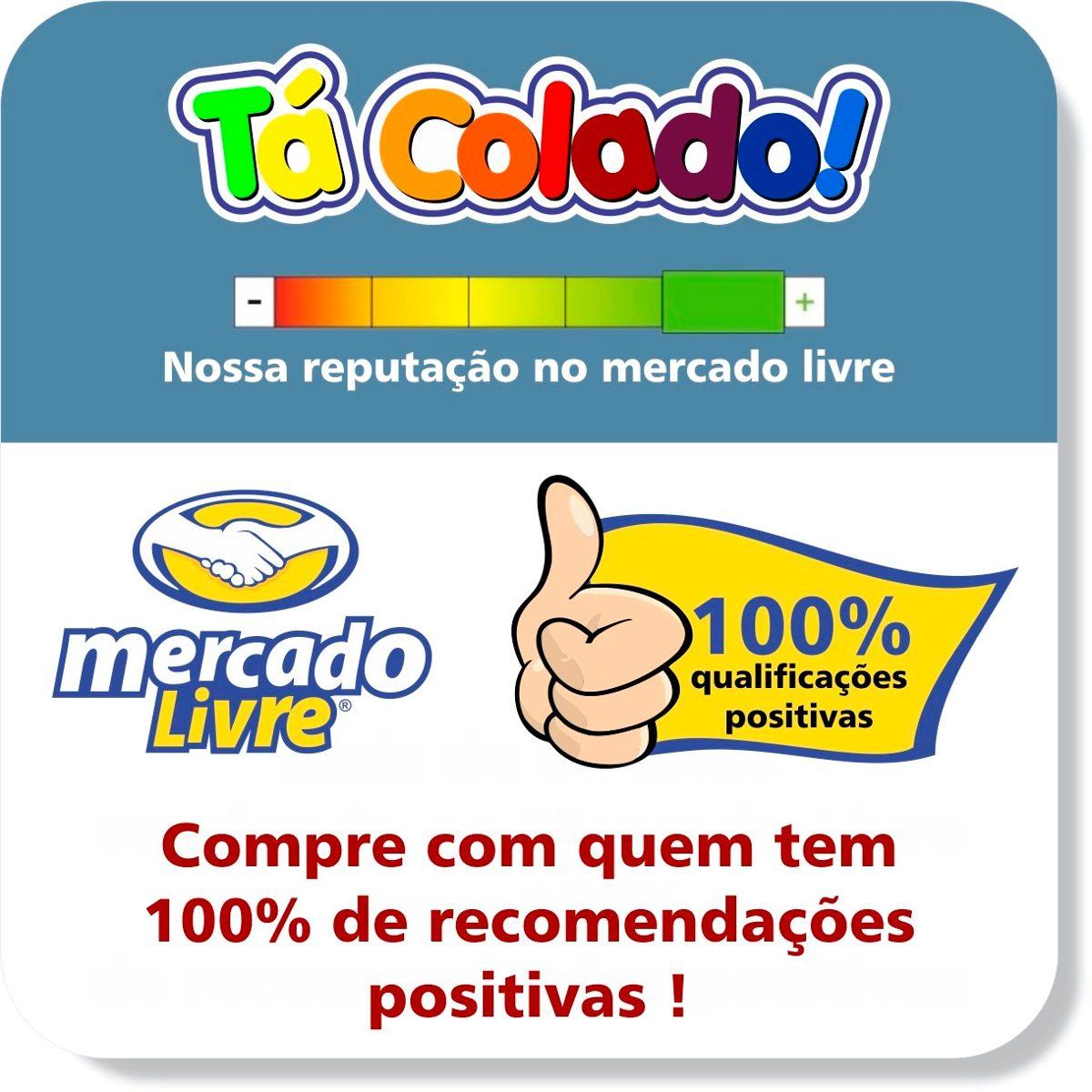 Parede Galinha Pintadinha  frete Grátis R$ 84 59 em Mercado Livre #C6B105 1200x1200 Armario Banheiro Mercado Livre