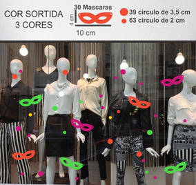 074703009 Adesivo Para Vitrine De Lojas no Mercado Livre Brasil