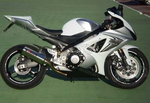 kit adesivo friso refletivo roda moto suzuki gsx-r 1000 fr51