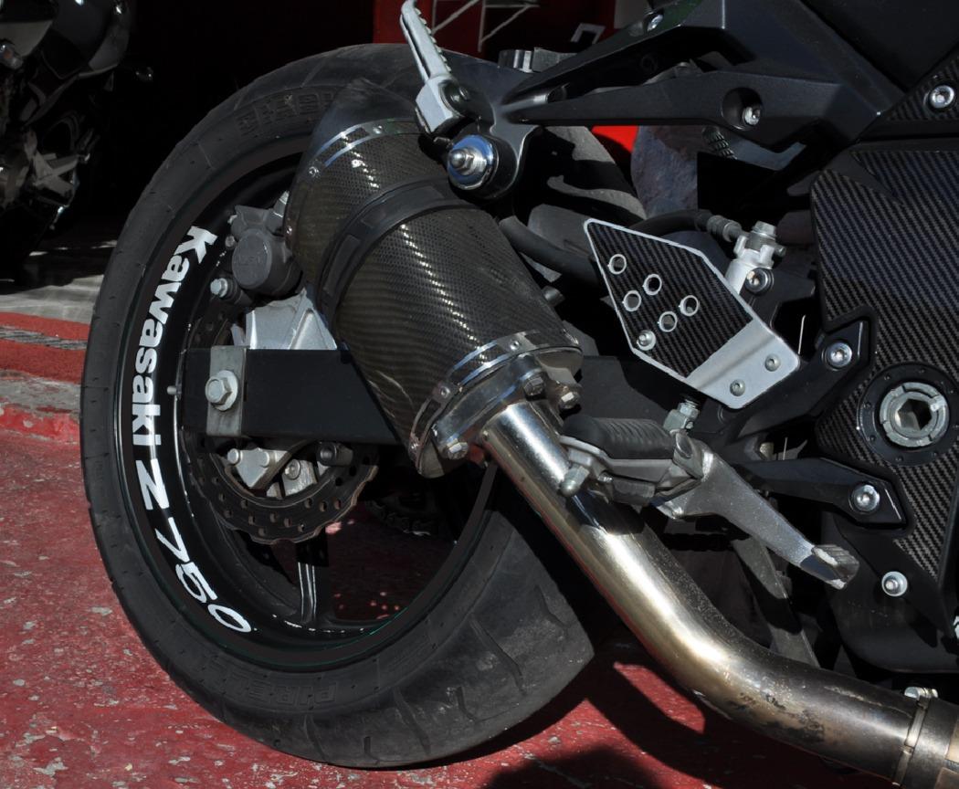 Patricia Valença Artesanato ~ Kit Adesivo Refletivo Large Roda M1 Moto Kawasaki Z 750 Z750 R$ 71,88 em Mercado Livre