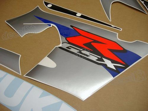 kit adesivos suzuki gsxr 1000 2002 azul e prata sz100002ap