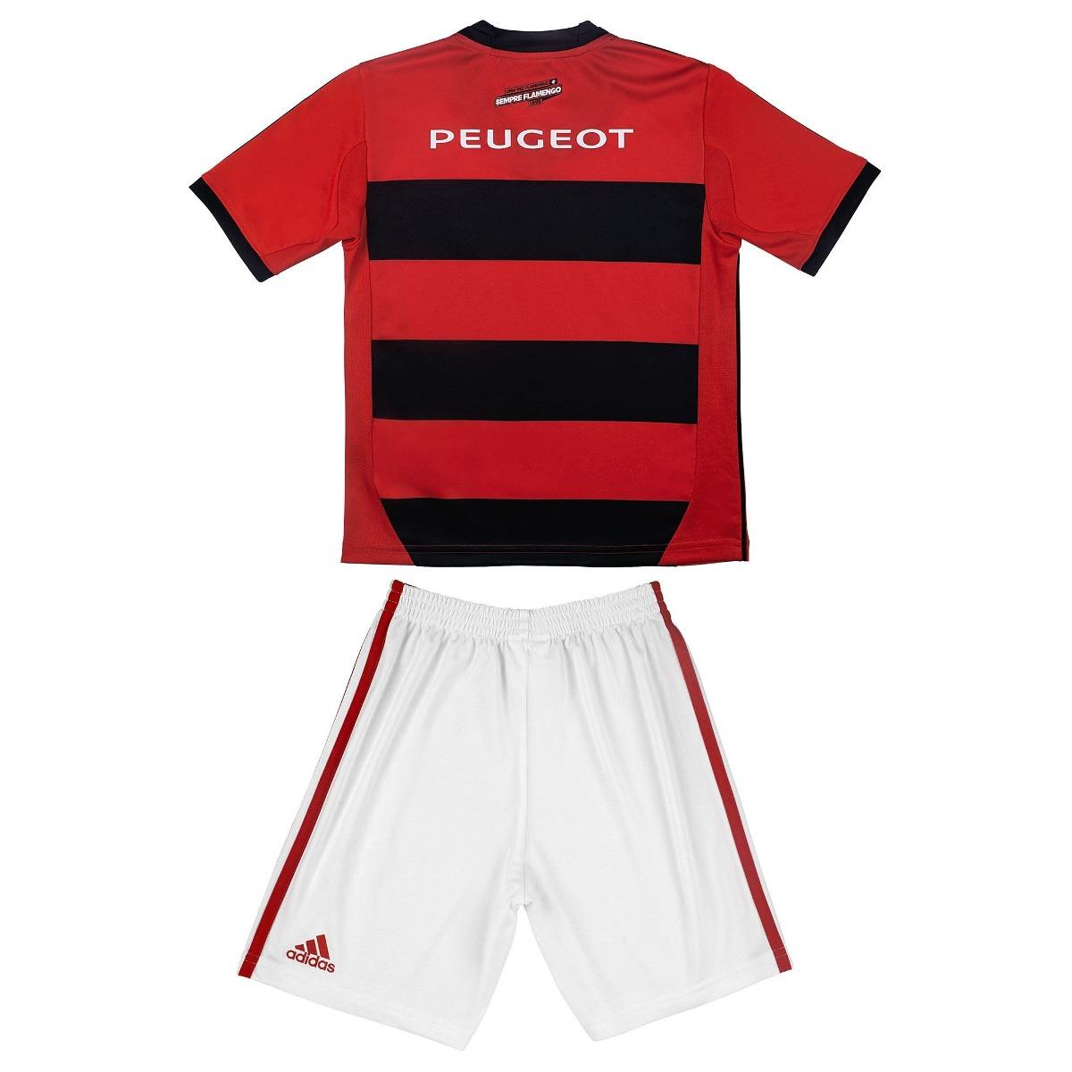 Carregando zoom... kit adidas flamengo infantil ... 1af58260f2187