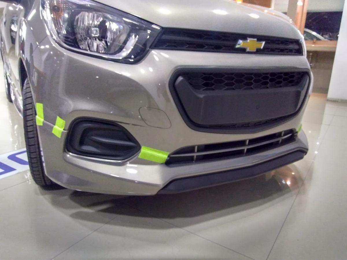 Kit Aerodinamico Original Chevrolet Beat Nb D Nq Np Mlm F