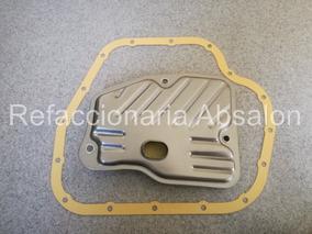 Kit Afinacion Toyota Corolla Transmision Cvt Aceite Filtro