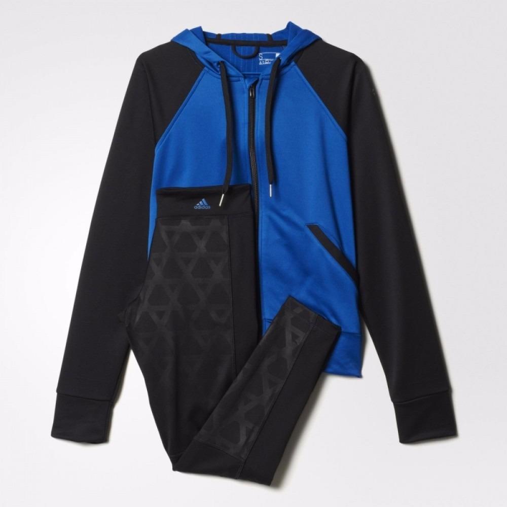 af4db75873b kit agasalho adidas jaqueta + calça de compressão. Carregando zoom.