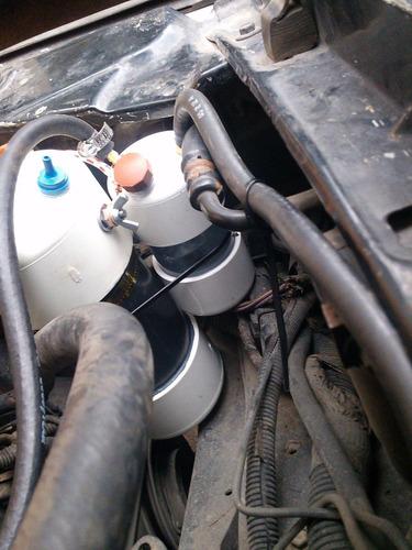 kit ahorrador gasolina hidrogeno 50% ahorro hho 3 años