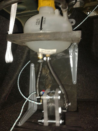 kit ahorrador gasolina hidrogeno celda seca 4cil hho 10 años