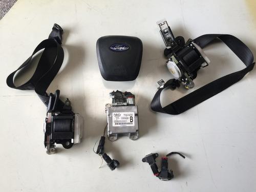 kit air bag ford ranger 2015 completo guarani pick-up