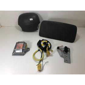 Kit Air Bag Gm Tracker (4589)