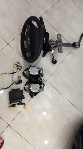 kit air bag hb20