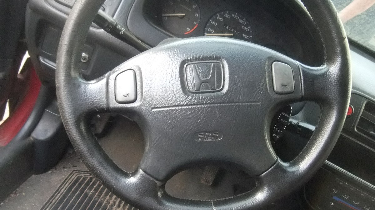 ... Honda Civic Lx 1998 Com Nota E Procedência. Carregando Zoom.