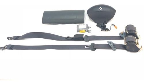 kit air bag kangoo 1.8 8v 2000
