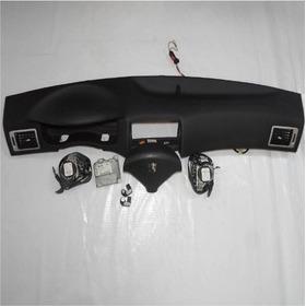 Kit Air Bag Peugeot 307 2002/2009 Completo