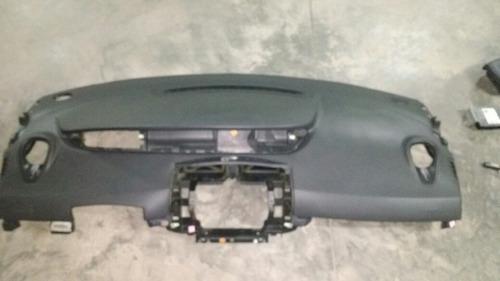 kit air bag renault scenic 2
