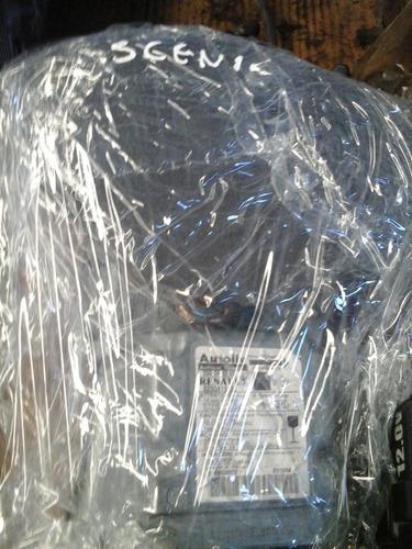kit air bag scenic