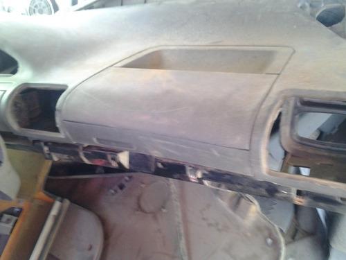 kit airbag citroen evasion