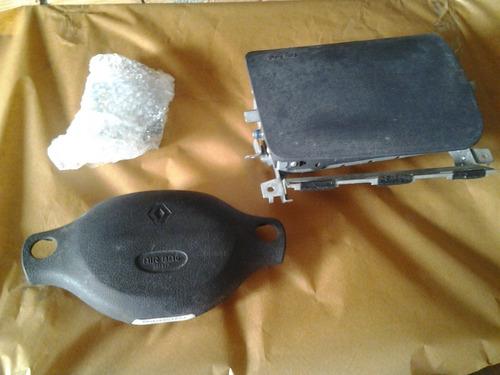 kit airbag clio 1.6 16v 2004